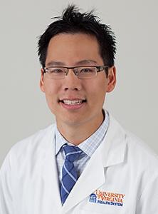 Photo of Dr. Michael Keng