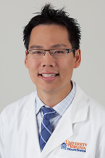 Photo of Dr. Michael Keng