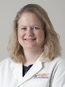 Photo of Dr. Tamila Kindwell-Keller