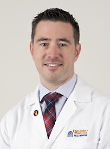 Photo of Dr. Craig Portell