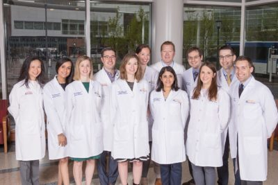 Fellowship Program | Division of Hematology & Oncology
