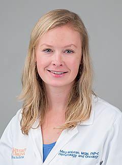 Photo of Margaret L. McLean, RN, MSN, FNP