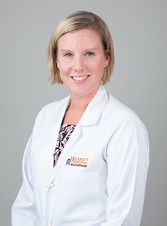 Photo of Heather Youngberg