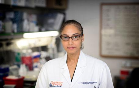 Dr. Francine Garrett-Bakelman