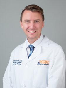 Christian Barlow, MD