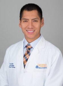 Tri Minh Le, MD