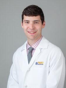 David Riley, MD