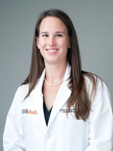 Emily Ayers, MD