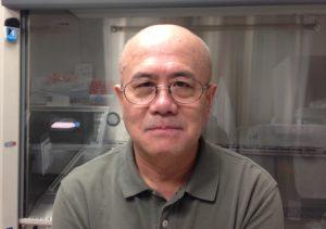 Profile Jixian Zheng