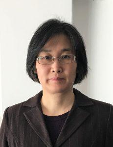 Profile Jie Liu