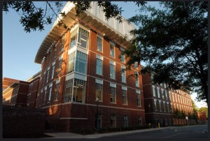 1-Carter-Harrison Research Building