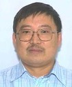 Photo of Aiping Qin, DVM
