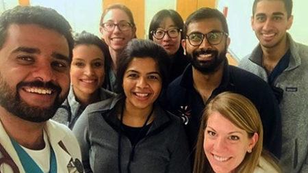 Internal Medicine Residency | University of Virginia School of Medicine