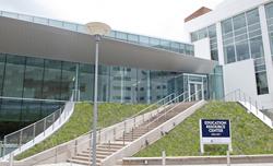 ERC building