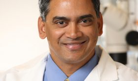 Odysseus 1 Award to Dr. Kodi Ravichandran, PhD