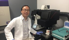 Huiwang Ai: Powerful Glow Lights the Way to Medical Breakthroughs, by Joshua Barney