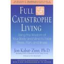 Book cover Full Catastrophe Living