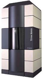 Titan Krios microscope