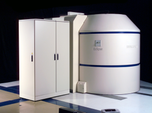 Siemens Eclipse cyclotron