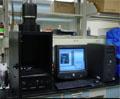 Caliper IVIS bioluminescence and fluorescence scanner