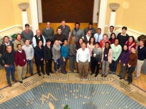 Photo of Nephrology & CIIR Research Retreat