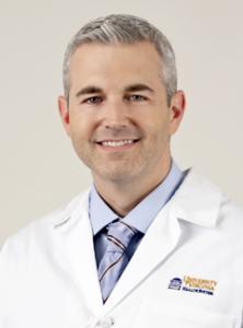 Photo of Dr. Brendan Bowman
