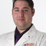 Photo of Dr. Adam Campbell