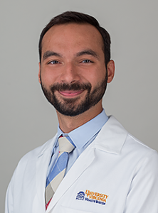 Photo of Dr. Tushar Chopra