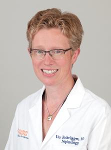 Photo of Dr. Uta Erdbrugger