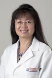 Photo of Dr. Thu Le