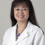 Photo of Dr. Thu Le
