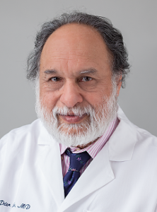 Photo of Dr. Peter Lobo