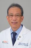 Photo of Dr. Mark Okusa