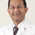 Photo of Dr. Didier Portilla