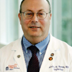 Photo of Dr. Mitch Rosner