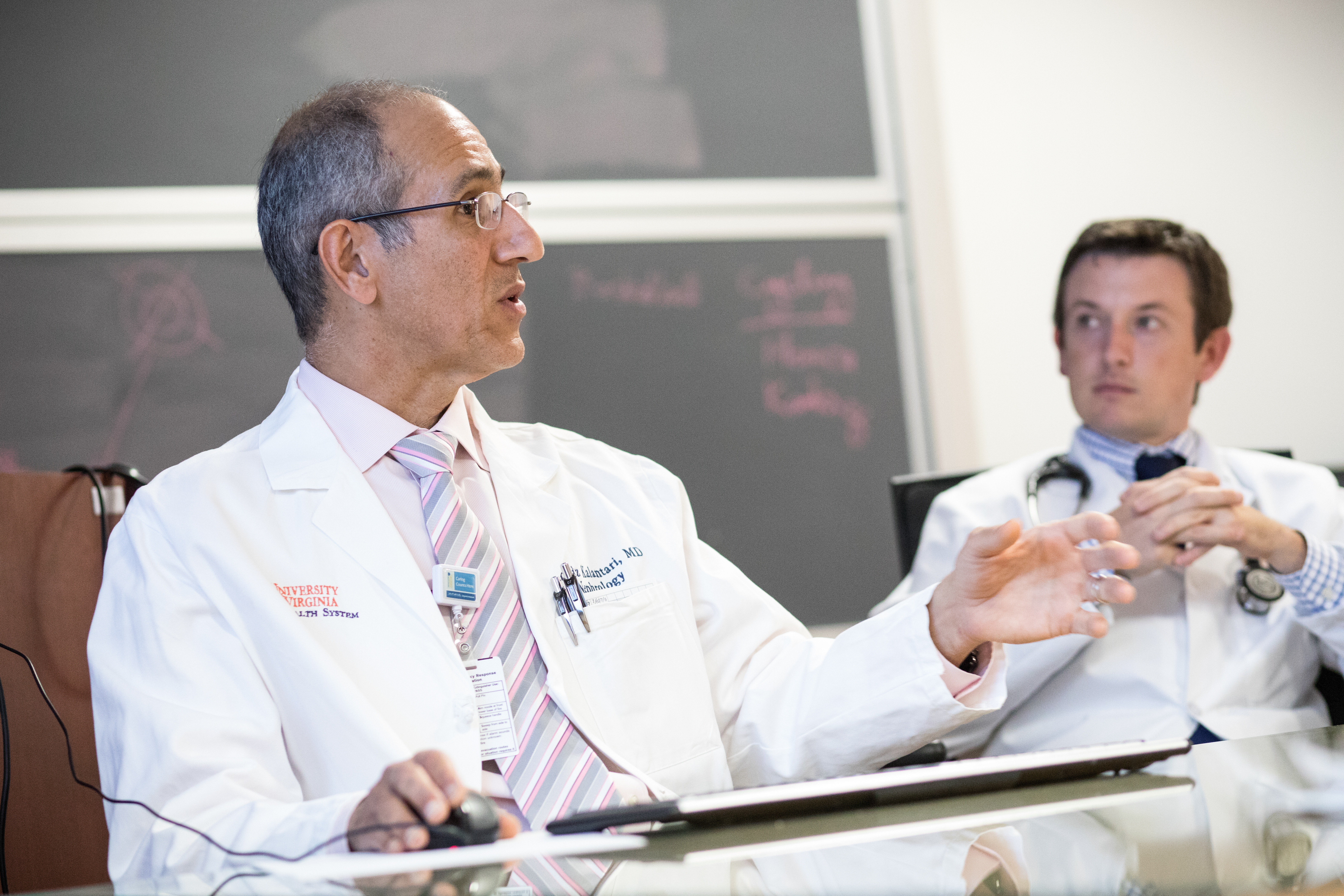 Education | Division of Nephrology