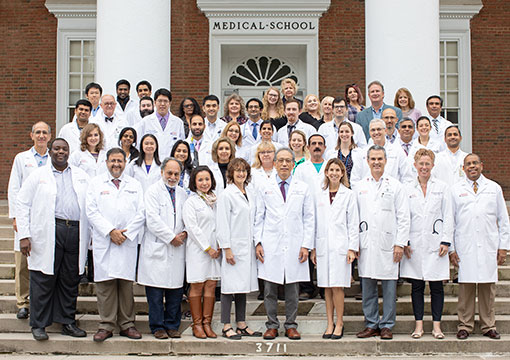 UVA Nephrology Faculty & Staff