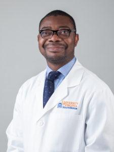 Dr Oluwo Oluwaseun