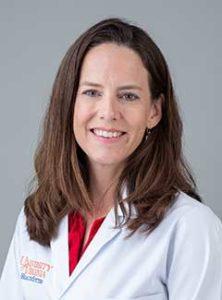 Dr Julia Scialla