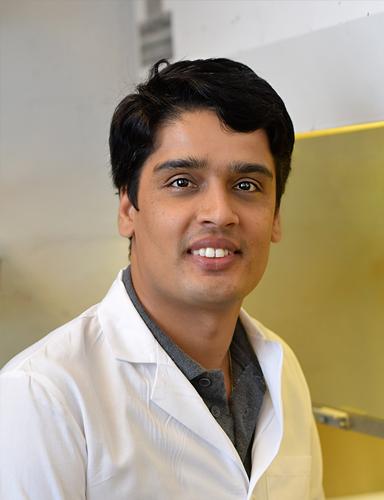 Nabin Poudel, PhD