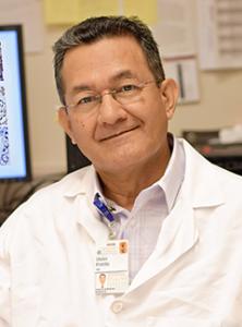 Didier Portilla, MD