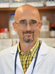 Luca Musante, PhD