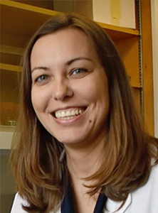 Nataliya Skrypnyk, MD