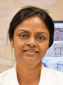 Sandhya Xavier, PhD