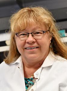 Sylvia Cechova, PhD