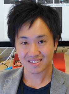 Sho Morioka, PhD