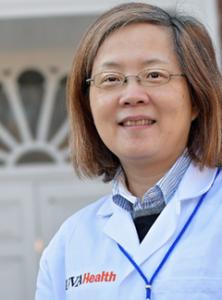 Guofen Yan, PhD