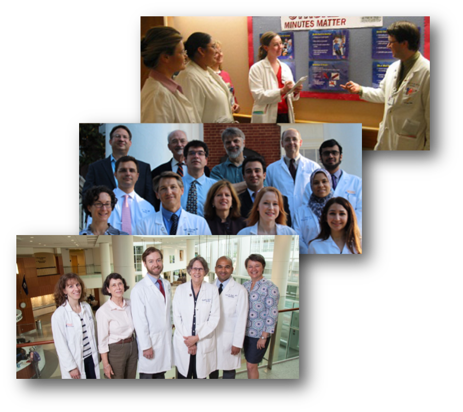 UVA Neurology Fellowship Programs | Department of Neurology