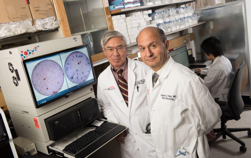 Neuro-Oncology | Department of Neurology