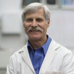 Jeffrey Corwin, Ph.D